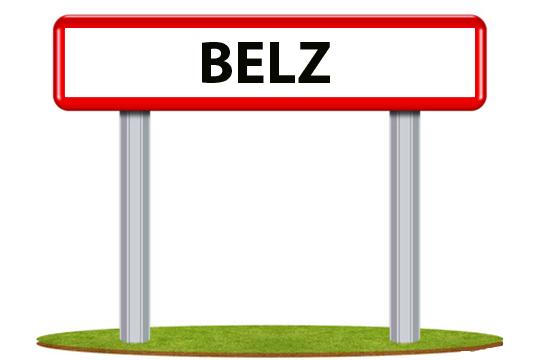 Remorquage et dépannage automobile secteur Belz