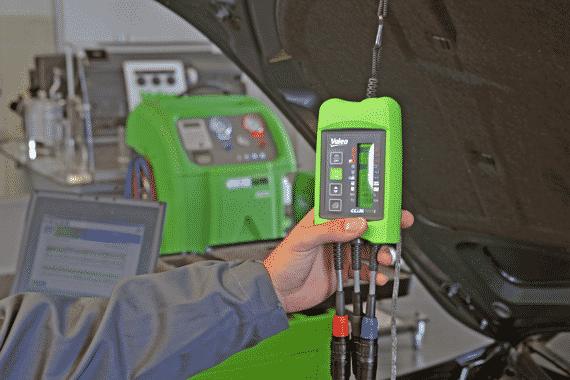 Climatisation diagnostic, révision auto au garage KER-AUTO à Kervignac sur le secteur de Riantec, Hennebont, Languidic, Inzinzac-Lochrist, Plouhinec et Brandérion.