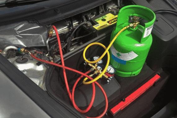 Climatisation fluide, révision auto au garage KER-AUTO à Kervignac sur le secteur de Erdeven, Hennebont, Languidic, Inzinzac-Lochrist, Quéven et Brandérion.