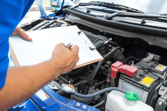 Contrôle technique pré-contrôle technique, révision auto au garage KER-AUTO à Kervignac sur le secteur de Erdeven, Hennebont, Languidic, Inzinzac-Lochrist, Quéven et Brandérion.