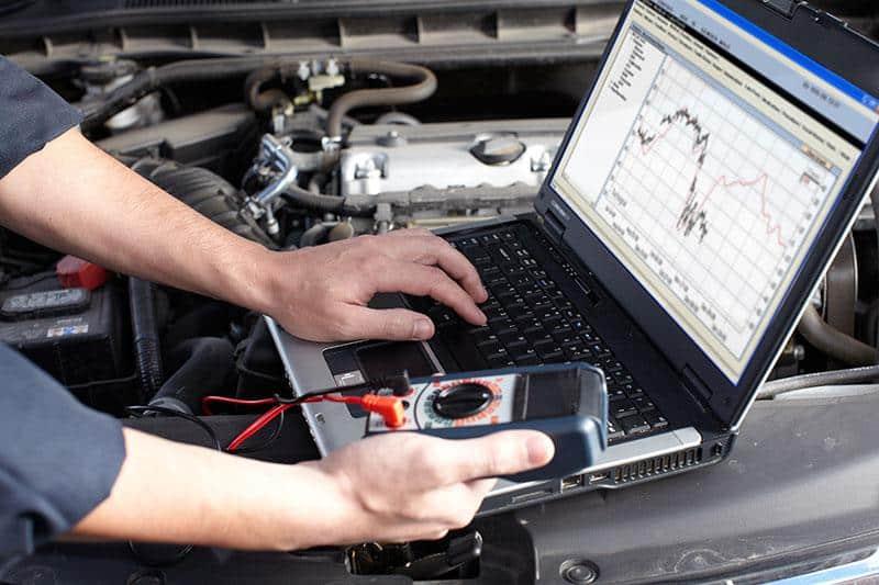 Révision, entretien mécanique auto au garage KER-AUTO à Kervignac sur le secteur de Riantec, Hennebont, Languidic, Inzinzac-Lochrist et Brandérion.