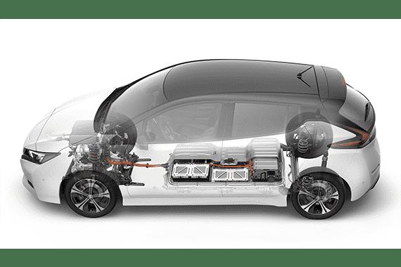 Voitures électriques et hybrides, entretien, diagnostic, réparation de panne auto au garage KER-AUTO à Kervignac sur le secteur de Riantec, Hennebont, Languidic, Inzinzac-Lochrist et Brandérion.