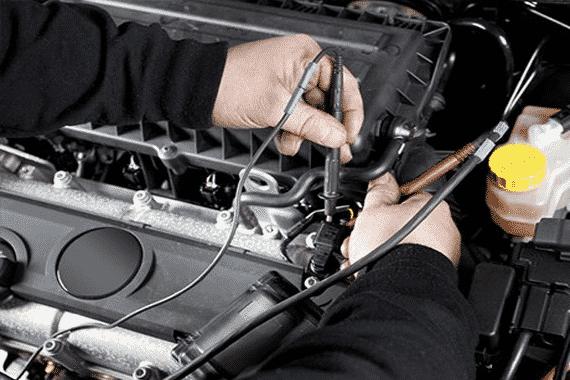 Voitures électriques et hybrides, entretien, batterie, réparation de panne auto au garage KER-AUTO à Kervignac sur le secteur de Riantec, Hennebont, Languidic, Inzinzac-Lochrist et Brandérion.