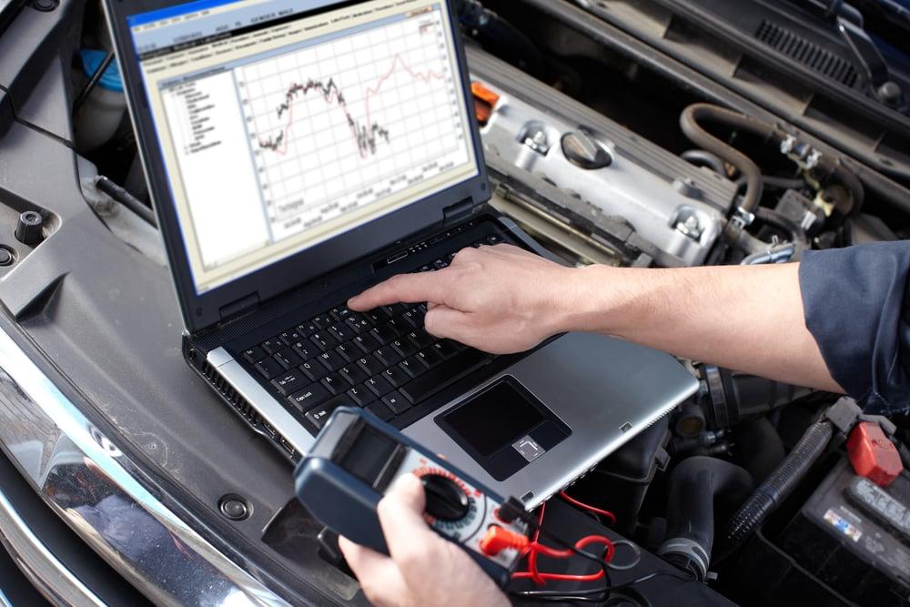Diagnostic mécanique Garage Ker-auto