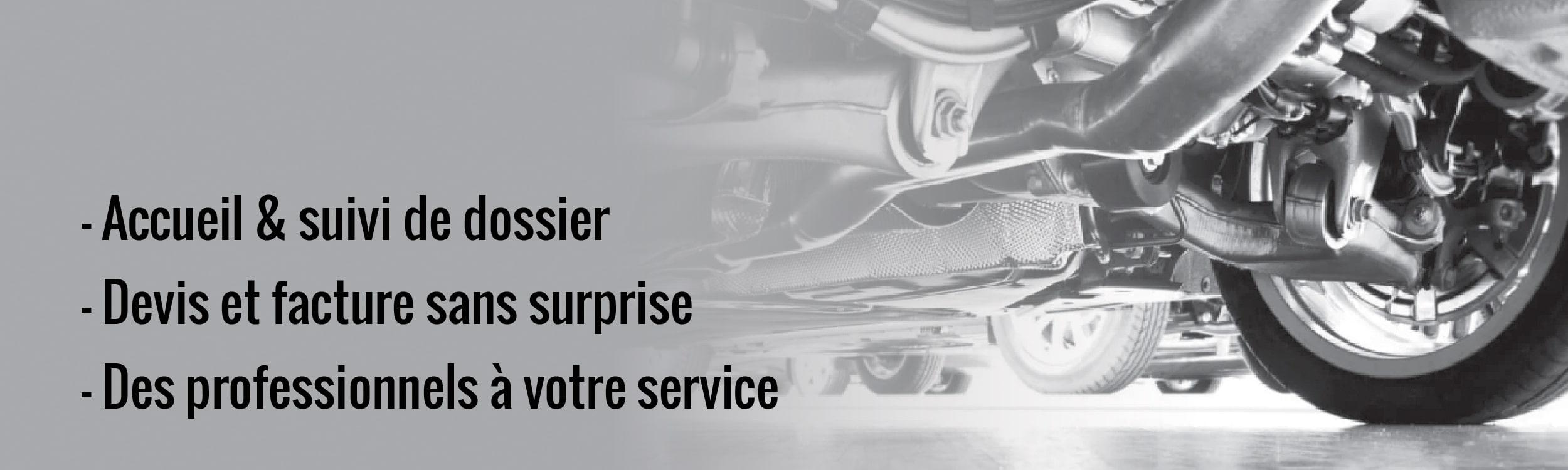 Contrôle technique, révision auto au garage KER-AUTO à Kervignac sur le secteur de Erdeven, Hennebont, Languidic, Inzinzac-Lochrist, Quéven et Brandérion.